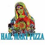 Hail Mary Pizza