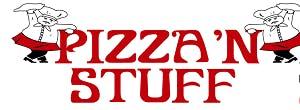 Pizza 'N Stuff