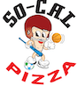 So Cal Pizza logo