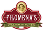 Filomena's Italian Kitchen & Market logo