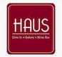Haus Cafe logo