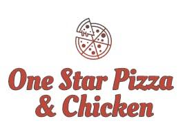 One Star Pizza & Chicken