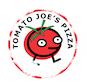 Tomato Joe's Pizza Express logo