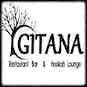 Gitana Restaurant logo