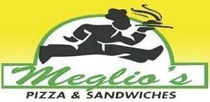 Meglio's Pizza & Sandwiches