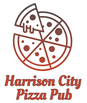 Harrison City Pizza Pub logo