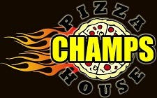 Champ's Pizza House