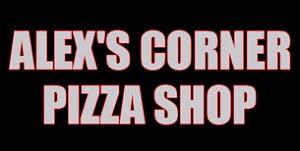 Alex's Corner Pizza Shop