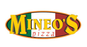 Mineo Pizza House logo