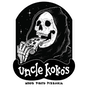 Uncle Koko's Wood Fired Pizzaria logo