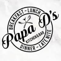 Papa D's Kitchen & Bar