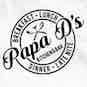 Papa D's Kitchen & Bar  logo