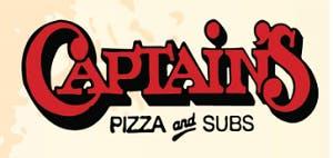 Captain's Pizza & Sub