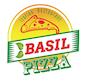 Basil Pizza logo