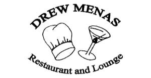 Drew Menas Restaurant & Lounge