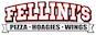 Fellinis Pizzeria Monroeville logo