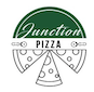 The Junction Pizza  logo