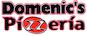 Domenic's Pizza logo