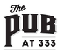 The Pub At 333 logo