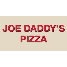 Joe Daddy's Pizza logo