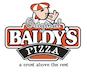 Baldy's Original Pizza logo