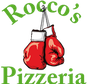Rocco's Pizzeria logo