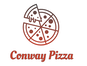 Conway Pizza logo