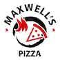 Maxwell's Pizza logo