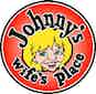 Johnny's Wife's Place logo