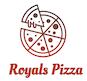 Royals Pizza logo