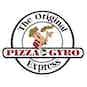 Pizza & Gyro Express logo