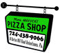 Mom Maruca's Pizza Shop logo