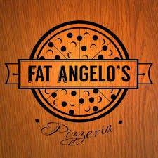 Fat Angelo's Pizzeria Lemont