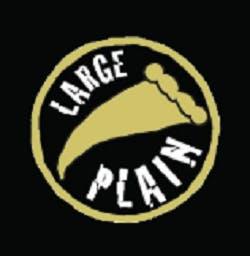 Large Plain