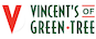 Vincent's Of Greentree logo