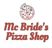 Mc Bride's Pizza Shop
