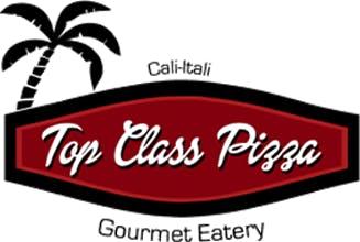Top Class Pizza