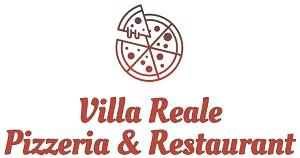 Villa Reale Pizzeria & Restaurant