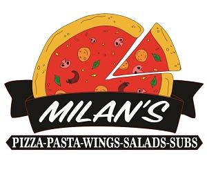 Milan's Pizzeria