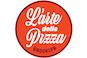 L'arte Della Pizza Brooklyn logo