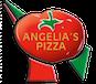 Angelia's Pizza logo