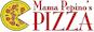 Mama Pepinos logo