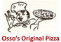 Osso's Original Pizza logo