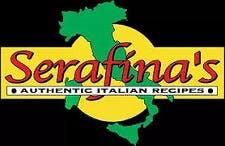 Serafina's Pizza