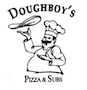 Doughboys Pizza & Subs Mount Pleasant logo