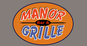 Manor Grille logo