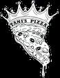Tani's Pizza logo