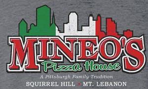 Mineo's Pizza House