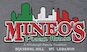 Mineo's Pizza House logo
