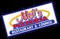 Mel's Pizzeria logo
